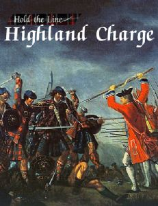 Hold The Line : Highland Charge